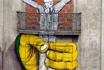 Graffiti Street Art!!!