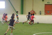 Football at United Pro Sports