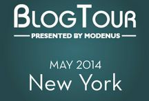 Blogtour New York City 2014 by Modenus