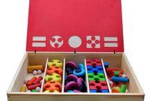 Wizzwizz duurzaam houten speelgoed