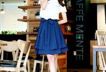 Amiket szívesen viselnék... korean fashion / korean fashion