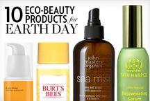 Earth Eco Animal Friendly Products and Tips / by Susanne Dean