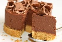 PATISSERIES : Gâteaux au chocolat