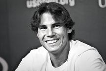 Rafael Nadal Mallorca