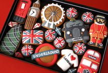 Great Britain cookies