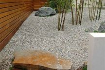 Garden ideas / Meditation garden