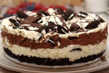 sjokoladekake oppskriftkaker oreonkake