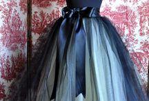 Fashion / by Tara Samuels