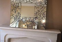 Мозаичные Зеркала
