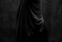 Dark Lovelies.. / Love dark things...