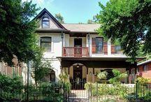 O4W Historic Homes
