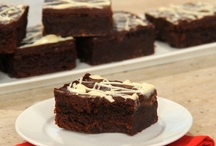 Brownies / by Courtney Ficquette