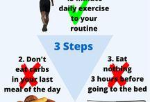 Reduce triglycerides