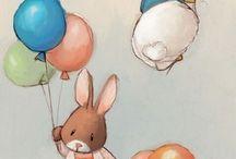 Easter skillchallenge