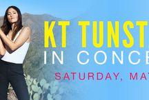 KT Tunstall fans