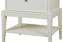 Side Tables & Dressers