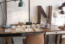 Industrial 2014 Designer Office