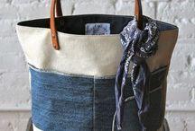 Сумки, сумки..сумочки