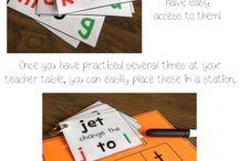 Ways to teach. / by Mindy Eddleman