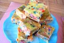 Recipes:  Sweets I might eat / by Karen Nelson