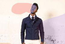 Classy Swag – Man Look #55 / Giornatina in ufficio? La cravatta è d'obbligo? Non preoccuparti, ecco la soluzione ideale per te che non ami lo stile convenzionale
