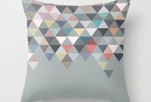 Scandi Pillows