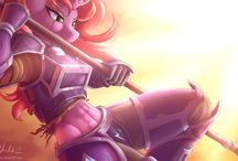 MLP Tempest Shadow