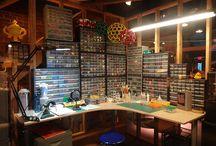 Favourite's Lego Land