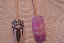 Cute Nails / #nails#nail#naildesign#nailsdesign#