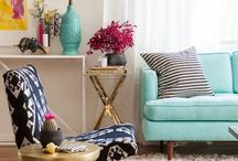 Home Interiors / Pretty home decor