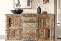 Furniture / by Pamela Campbell