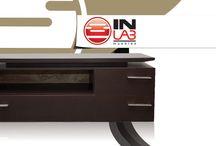 Muebles para television 2014 / Nueva linea de muebles para television de inlab muebles, fabricante de muebles para el hogar. visitanos y realiza tus compras online www.inlabmuebles.com