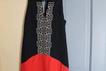 Maya / Dress