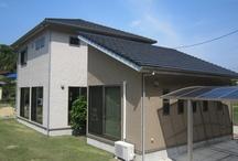新築&リフォーム New & Improvement House