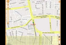 Vehicle Tracking / Vehicle tracking images