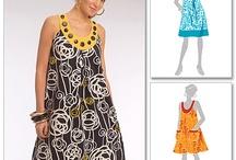 Ideias de moda e costuras <3 / Varias tag