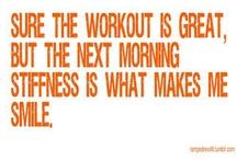 CrossFit / by Brooke Baughman