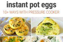 Food-instant pot