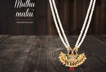 Wedding Jewellery Essentials in Tamil Nadu