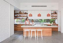 Floors / New house floor inspiration