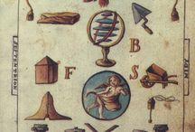 cartes maconniques anciennes