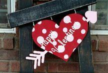 Srdiecka a valentin