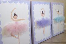 quadri ballerina