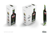 Packaging / When the Design Package is good, its effect is very positive about the product, not just on the consumer. Facilitates the marketing and product enter the market. Triggers a sequence of positive impulses contributing significantly to its success. Create a primary packaging is so as to develop the product itself. We work over different visual concepts featuring all the logic of development, from the choice of sources to set up the layout.