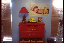 Nathan's Nursery / by Meghan