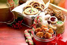 ricette biscotti natale