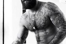 Beards for alison