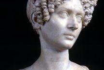 Capitoline Museum of Rome / Capitoline Museum of Rome / by Sezgi Uygur