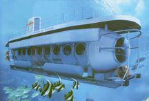Mech&Hitech&Tecnologi / Alta tecnologia, carros, aviones, coches, soluciones, etc.. / by Grk Zambrano