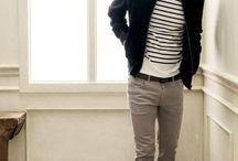 Beauty-Men's outfits